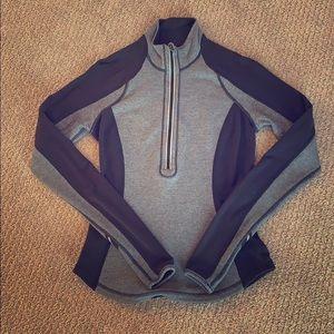 Lululemon u-turn pullover